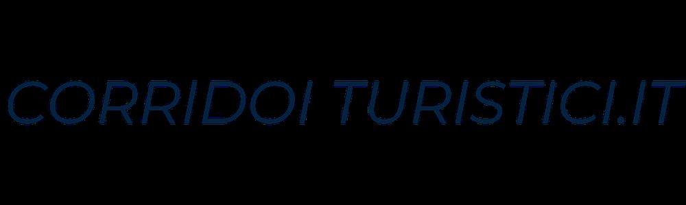 Corridoi Turistici logo